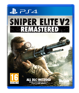 Sniper Elite V2 Remastered PS4