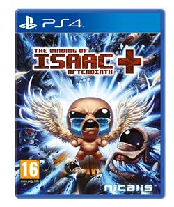 The Binding of Isaac: Afterbirth+ | PS4