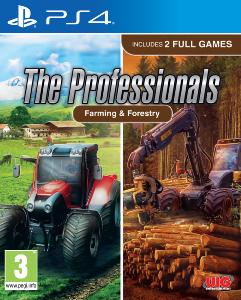 The Professionals (Farming & Forestry) PS4