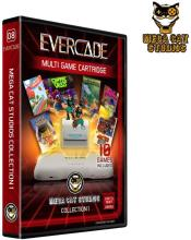 Blaze Evercade - Mega Cat Studios Collection 1 - Cartouche n° 08