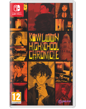 Kowloon High-School Chronicle Nintendo SWITCH