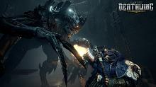 Space Hulk Deathwing PS4
