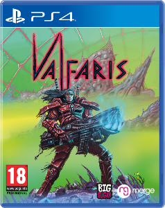 Valfaris PS4