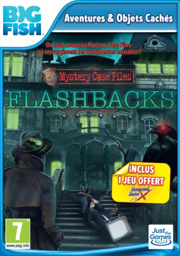Mystery Case Files Flashbacks + jeu offert Haunted Hotel L'eX