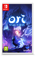 Ori and The Will of Wisps Nintendo SWITCH