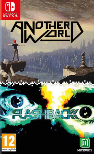 Another World x Flashback Switch