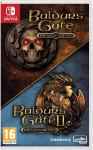 Baldur's Gate 1+2 Enhanced edition SWITCH (Beamdog Collection)
