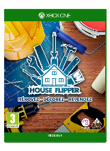 House Flipper Xbox One