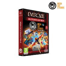 Blaze Evercade - Mega Cat Studios Collection 2 - Cartouche n° 20