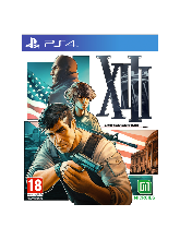 XIII Limited Edition PS4