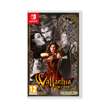 Wallachia: Reign of Dracula Switch Just Limited