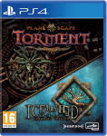 PlaneScape Torment & Icewind Dale Enhanced Edition Collector's Pack PS4