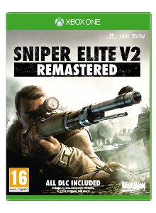 Sniper Elite V2 Remastered Xbox One