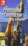 Professional Construction The Simulation SWITCH