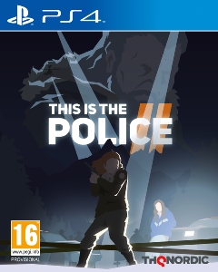 This is The Police 2 - PS4