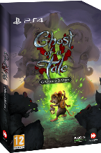 Ghost of a Tale PS4 Collector's Edition