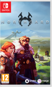 Northgard SWITCH