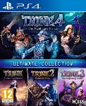 Trine (1 au 4) The Ultimate Collection PS4
