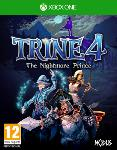 Trine 4 The Nightmare Prince Xbox One
