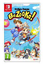 Umihara Kawase Bazooka SWITCH