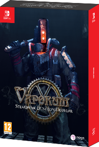 Vaporum SWITCH Signature Edition
