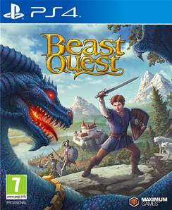 Beast Quest / PS4