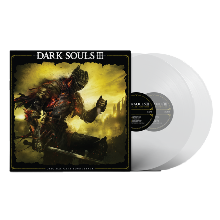 Dark Souls III - Original Soundtrack - Clear Edition 2LP