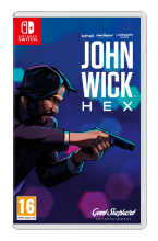 John Wick HEX Nintendo SWITCH