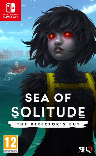 Sea of Solitude: The Director's Cut Switch