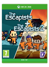 The Escapists 1 + 2 Xbox One