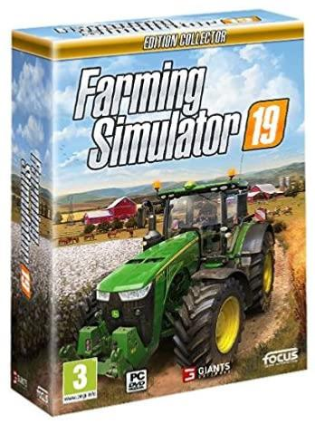 Collector Farming Simulator 19 PC