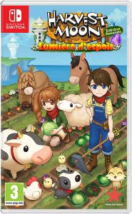 Harvest Moon - Lumiere SWITCH