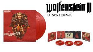 Wolfenstein The New Colossus Soundtrack